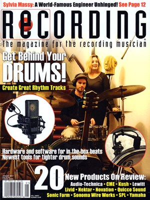 Beta Monkey Review Recording Magazine