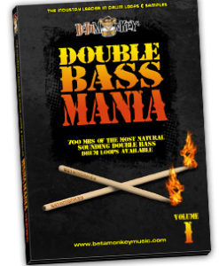 Double Bass Mania I Classic and Thrash Metal