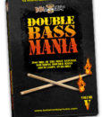 Doom, stoner, sludge metal drums - Double Bass Mania V