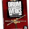 100% Live Rock Drum Loops - Studio Drum Tracks for Rock, Alt Rock, Classic Rock | Beta Monkey Music Drum Werks XXVIII
