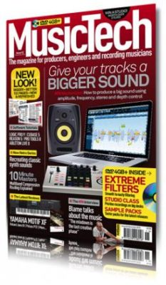 Beta Monkey Drum Loops Review MusicTech Magazine