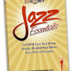 Jazz Essentials I Product Image