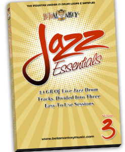 Jazz Essentials III Product Image