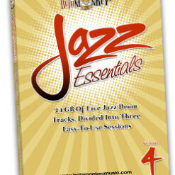 Jazz Essentials IV Product Image