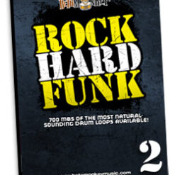 Rock Hard Funk II Product Image