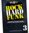 Drum Loops for Funk, RnB, Funk-Rock and More - Rock Hard Funk III