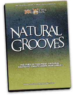 Natural Grooves Product Image
