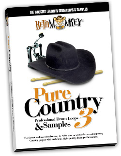 Pure Country III Product Image