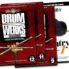 Drum Loops for Rock and Country - Rocking Nashville Drum Loop Bundle
