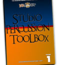 Percussion loops - Studio Percussion Toolbox