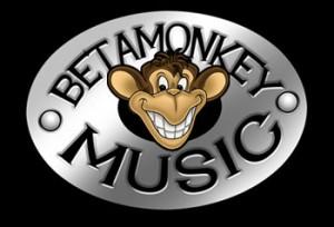 Beta Monkey Company Logo Icon