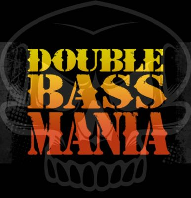 Metal Songwriting Contest Using Double Bass Mania