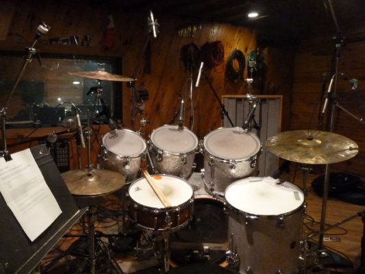 Converting Audio Drum Loops to MIDI