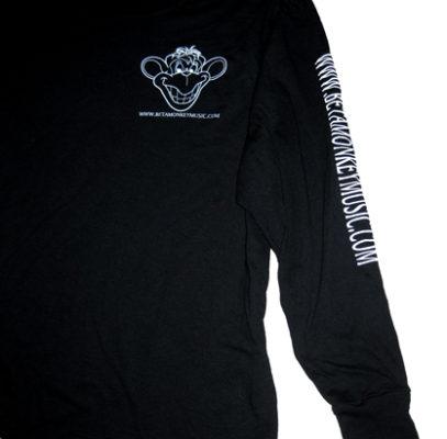 Beta Monkey Long Sleeve T-Shirt