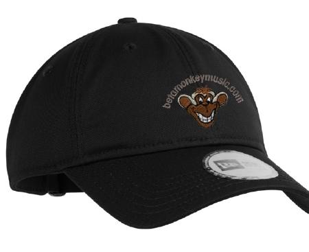 Beta Monkey Baseball Hat