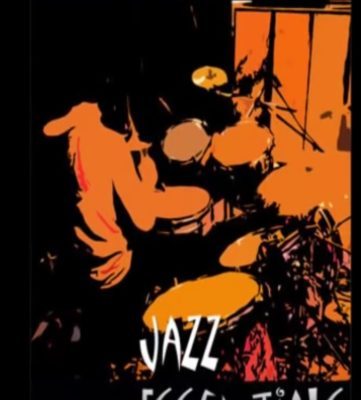 Jazz Drum Tracks - Jazz Essentials II
