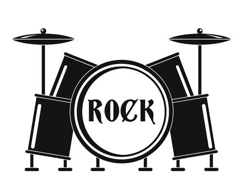 Essential Rock Drum Loops for Songwriting