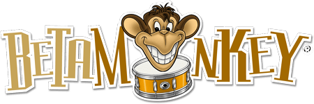 e692c028f The #1 Source For Drum Loops | Beta Monkey | Rock, Metal, Pop‎